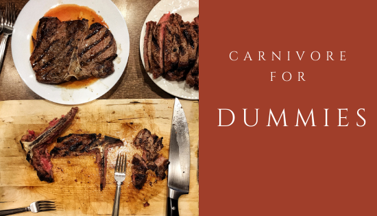 Carnivore for dummies blog